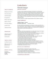 Retail Manager Resume Example Retail General Manager Resume Retail Manager Resume Examples Are