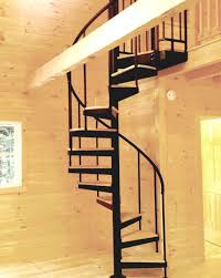 Small Picture 5 Tips for Designing Your Own Tiny House Salter Spiral Stair