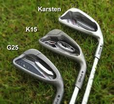 Ping Karsten Irons Review Golfalot