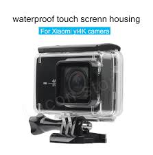 <b>Diving Underwater 35m touchable</b> Waterproof Protective Housing ...