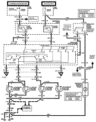 Brake wiring diagram 93 buick roadmaster