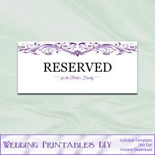 reserved sign templates tent sign template rmq01f26 full arrow sign 2u0027x6u0027 left