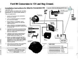 12 volt conversion wiring diagram 12 image wiring ford 9n wiring diagram 12 volt conversion wiring diagram and on 12 volt conversion wiring diagram