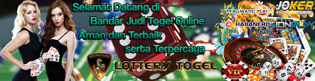 ALTERNATIF LOTTERY TOGEL | BANDAR JUDI TOGEL ONLINE AMAN DAN TERBAIK SERTA  TERPERCAYA