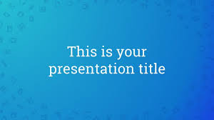 Themes For Powerpoint Presentation Simple Google Slides Themes And Powerpoint Templates For