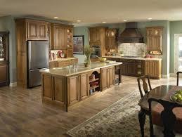 kitchen color ideas with light oak cabinets. Kitchen Color Ideas With Light Oak Cabinets Trends Including Paint Colors 2018 Golden Pictures A