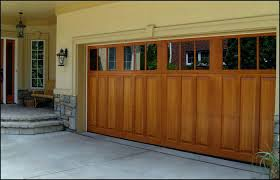 stained garage door carriage grey stained garage doors stained garage door