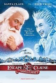 the santa clause 3 dvd. Fine Clause The Santa Clause 3  Escape DVD Cover Artjpg Inside Dvd U