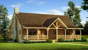 Small 4 Bedroom House Plans Nice 4 Bedroom Log Home Floor Plans 3 Small 4 Bedroom House