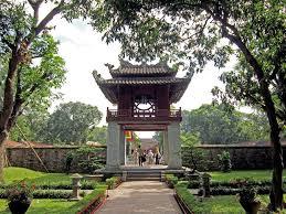 Du lịch Hà Nội 1 ngày nên đi đâu?