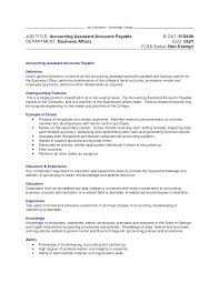 Cover Letter Job Description For Payroll Specialist Job