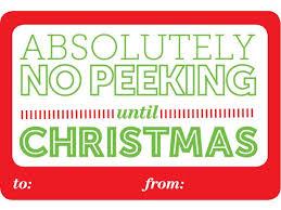 CHRISTMAS SANTA GIFT TAG  CHRISTMAS  GIFT TAGS  TAGS Christmas Gift Tag Design