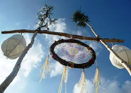 Tree Branch Dream Catcher Do You Know What Dream Catchers Do Explore Awesome Activities 18