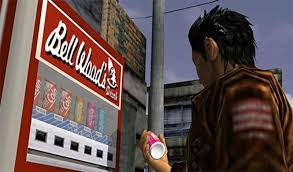 Deus Ex Death By Vending Machine Custom There Sure Are A Lotta Soft Drink Vending Machines In Video Games