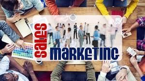 Exploring Entry Level Jobs In Sales & Marketing | Career Week ...