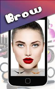 beautycam makeup editor apk screenshot