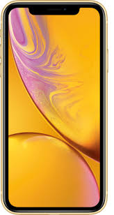 Sprint Apple iPhone XR (Page 1) - Line ...