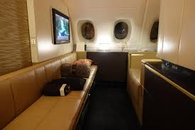How To Book Etihad First Apartment For Only 104 Using American