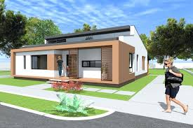 small modern house plans. Beautiful Small Modern Houses House Plans Contemporary Inspirational Plan Bungalow Design Square Meters S