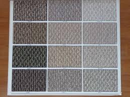 Berber Carpet Colors Samples