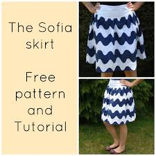 Free Sewing Patterns Pdf Amazing FREE SEWING PATTERNS AND TUTORIALS On The Cutting Floor Free