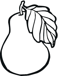Coloring Fruits Free Fruit Coloring Pages Coloring Fruits And