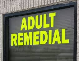 Adult remedial classes in columbus oh
