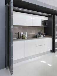 Integrated Modern Kitchen By Pedini Q Systems Portfolio The Studio System  Collection Pag A Web