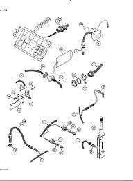 electronic ignition system wiring diagram wirdig case 580 super k backhoe wiring diagram together wiring diagram