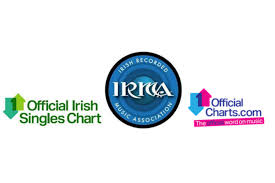 Official Music Charts The Official Irish Charts Undergo Revamp Video Streams To