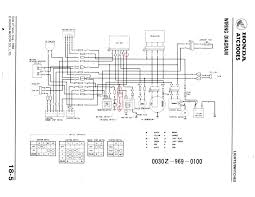 atc wiring diagram honda atc200es wiring diagram wiring diagrams and schematics honda atc 185 wiring taylor dunn diagram 1964