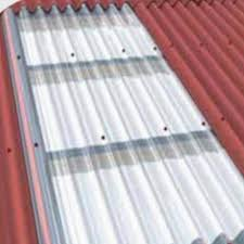 transpa corrugated roofing sheet black bitumen corrugation