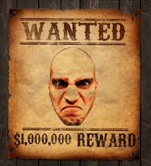 old western wanted poster photo tutorial