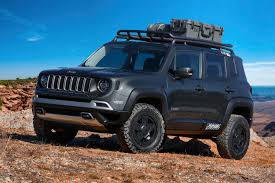 jeep b ute concept