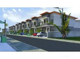 ... 58 Units of 4 Bedroom Modern Terrace Houses, Good Shepherd Estate,  Ketu, Ikosi ...
