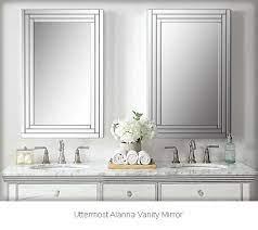 Bethroom Mirrors Medicine Cabinets Frank Webb Home