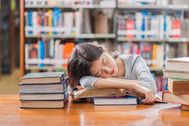 How To Get Better Grades In College Better Sleep Habits Lead To Better College Grades Data On