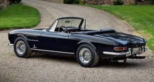 1965 Ferrari 275 Gts Classic Driver Market