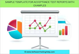 Sample Template For Acceptance Test Report With Examples Software ...