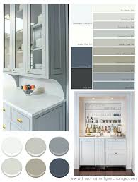 best blue gray paint color for kitchen cabinets beautiful 634 best paint colors images on