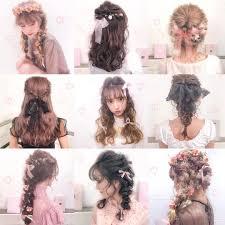Lolita Hairおしゃれまとめの人気アイデアpinterest Maey2019
