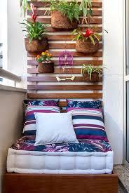35 awesome tiny balcony decor ideas