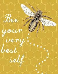 Pin by Polly Fischer on General Ideas | Bee quotes, Bee, Bee inspired
