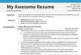 How To Do A Modern Resume How To Make Your First Resume 46129 Kymusichalloffame Com