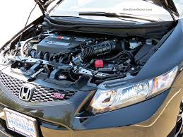 2013 honda civic engine. 2013 honda civic si coupe 2.4l vtec engine h