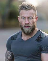In fact, viking style haircuts are similar to many of today's hottest looks. 54 Best Viking Beard Styles For Bearded Men Fashion Hombre