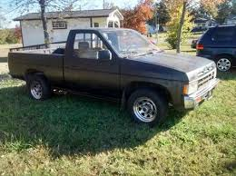 Nissan Pickup For Sale in Huntington, WV - Carsforsale.com