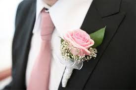 rose boutonniere bridal accessories bride flowers