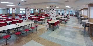 high school cafeteria. Prev Next High School Cafeteria C