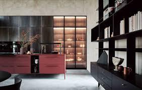 Modern Kitchens Cesar Nyc Kitchens Modern Italian Kitchen Cabinets